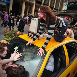 Last Minute Guide to Surviving a Zombie Attack in Chelsea
