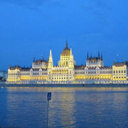 Budapest in a Day