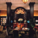 The Algonquin Hotel parlor