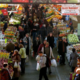 Jean Talon Market: a view from above