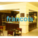 The interior of the Francois Chocolate Bar above the Mauboissin jewelry boutique