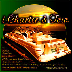 Vacation With i Charter & Tow - French Creek Harbour