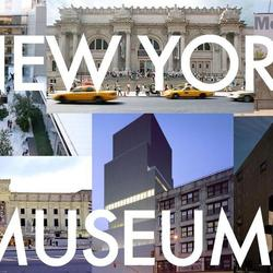 Museums Galore!