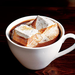 CHI's Top Hot Chocolate
