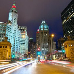 Guide to the Magnificent Mile