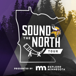 Sound the North Sweepstakes Prize Packages