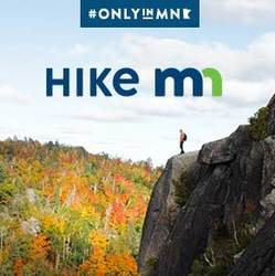 Hike MN Sweepstakes Prize Packages